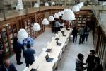 Gela, riaperta la biblioteca del liceo classico Eschilo