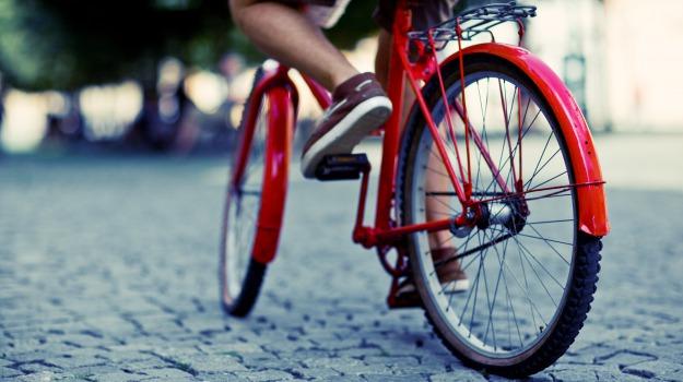 bici, cassaro, Palermo, TRAFFICO, Palermo, Cronaca