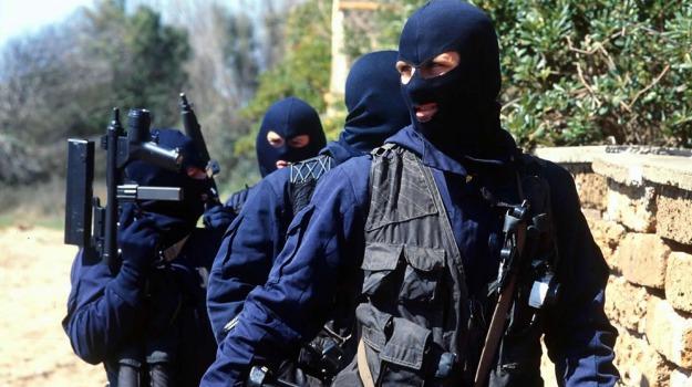 'ndrangheta, Blitz Italia-Germania, Sicilia, Cronaca
