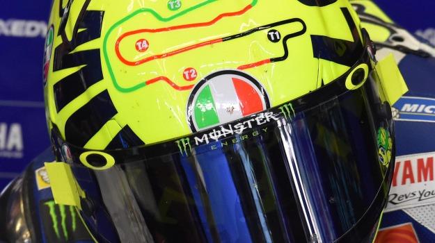 casco mugello, gp mugello, Valentino Rossi, Sicilia, Sport