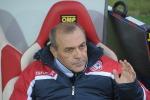 Carpi, Castori: basta polemiche A Udine si pensi solo a vincere