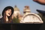 Da Amici al palco dei Modà, a giugno il primo disco di Chiara Grispo