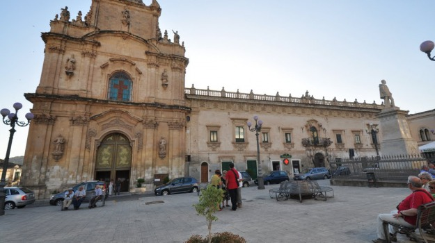 Convento, ragusa, scicli, Ragusa, Cronaca