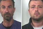 Trabia, fermati mentre rubavano carburante dai mezzi dell'Ato: due arresti