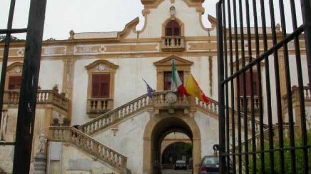 comune santa flavia, estorsioni, mafia, Salvatore Martorana, Palermo, Cronaca