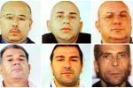 Mafia a Brancaccio, condanne definitive per undici boss e gregari - Nomi e foto