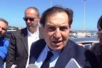 """Crocetta a Termini: """"Crediamo nella scommessa Blutec"""" - Video"""