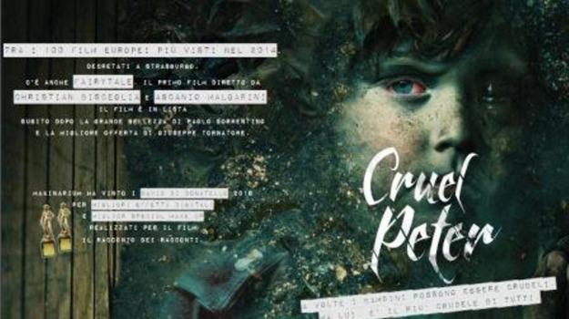 cruel peter, messina, Messina, Cultura