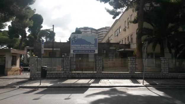 operazione villa sofia, Palermo, Cronaca