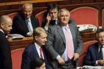 Il senatore D'Anna: a Saviano la scorta non serve. Lo scrittore: vergogna