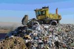 Il Parlamento europeo si mobilita per la discarica di Tiritì a Motta Sant'Anastasia