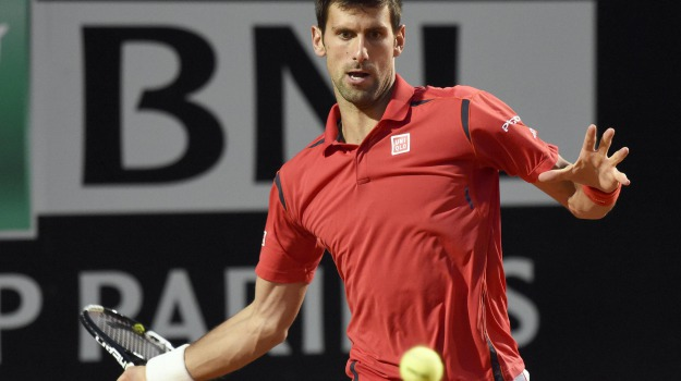 Internazionali, open bnl, Tennis, Andy Murray, Novak Djokovic, Sicilia, Sport