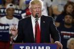 Donald Trump raggiunge la nomination, scontro aperto con Obama