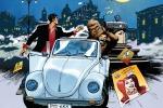 Dylan Dog «apre» Etna Comics: il mondo dei fumetti in fiera