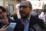 """Referendum day, Faraone a Palermo per il comitato del """"Sì"""" - Video"""