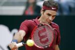 Federer si arrende a Thiem e saluta Roma Nadal batte Kyrgios, ok Nole e Murray