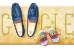 E' la festa della mamma, così la festeggiano Facebook e Google - Foto