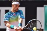 Wimbledon, Fognini batte Delbonis e va al secondo turno