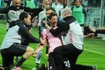 Palermo, per Vazquez non solo Italia: piace anche al Tottenham