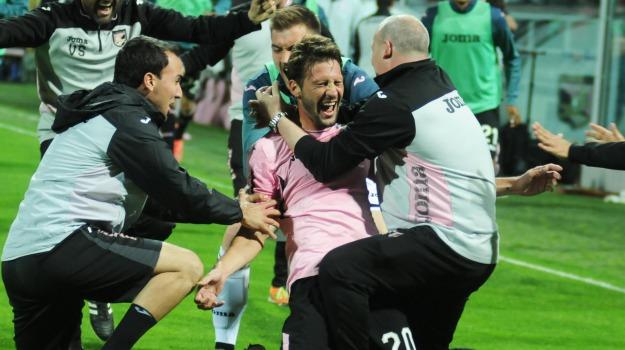 Calcio, calciomercato, palermo calcio, premier league, SERIE A, Tottenham, Franco Vazquez, Palermo, Calcio