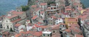 Frana a Galati Mamertino, arrivano 780mila euro per consolidare del costone