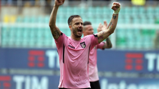 campionato, classifica, Palermo Sampdoria, salvezza, Palermo, Calcio