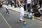 Giornata Nazionale dello Sport, più di mille atleti in gara a Mondello - Video