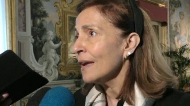 almaviva, call center, vertenza, Giovanna Marano, Palermo, Politica