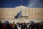 Nuove politiche di austerity: scontri e proteste ad Atene