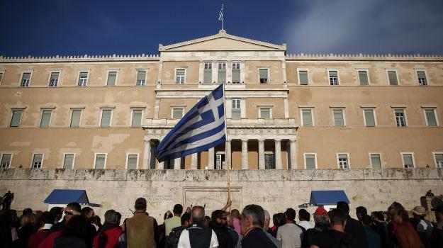 austerity, Grecia, Sicilia, Mondo