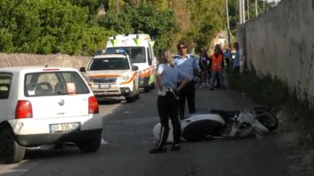 Incidenti, morti, strade, Palermo, Cronaca