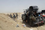 Raid in Afghanistan contro l'Isis, 131 jihadisti uccisi
