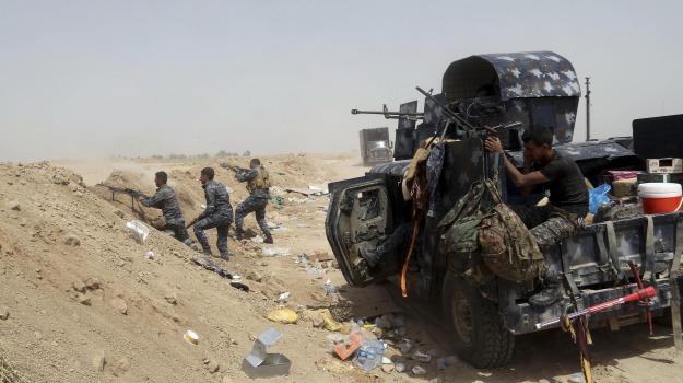 iraq, Isis, jihadisti, Sicilia, Mondo