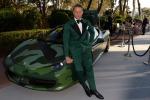 Ferrari di Lapo Elkann venduta a un milione di euro per beneficienza