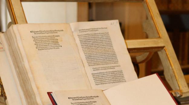 lettera cristoforo colombo, scoperta america, Sicilia, Cronaca