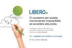 Posta elettronica, fermo il portale Libero.it: impossibile per ore ricevere e leggere le mail
