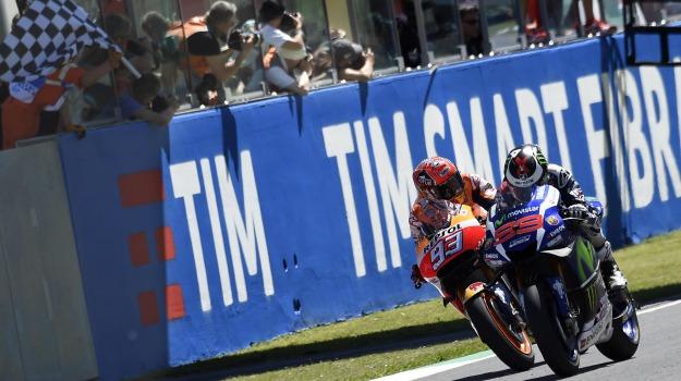 Gran Premio, moto gp, motomondiale, mugello, Andrea Iannone, Jorge Lorenzo, Marc Marquez, Valentino Rossi, Sicilia, Sport