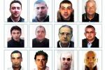 Mafia della Noce a Palermo, nomi e foto dei condannati. Due gli assolti