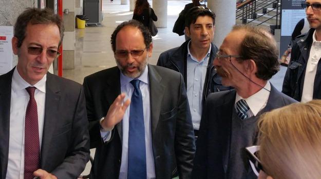 telejato, Antonio Ingroia, Pino Maniaci, Silvana Saguto, Palermo, Cronaca