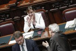 Unioni civili, il Governo incassa la fiducia alla Camera. Forza Italia: cambiata la maggioranza