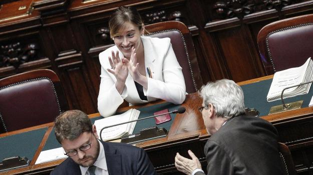 unioni civili, Maria Elena Boschi, Sicilia, Politica