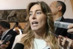 Boschi al Movimento 5 Stelle: noi democratici non usiamo mail anonime - Video