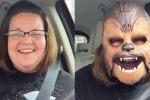 Facebook Live, la risata della mamma-Star Wars è il video più visto