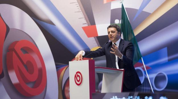comunali roma, m5s, referendum costituzionale, Matteo Renzi, Sicilia, Politica