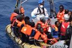 Sbarco a Pozzallo, arrestati quattro presunti scafisti