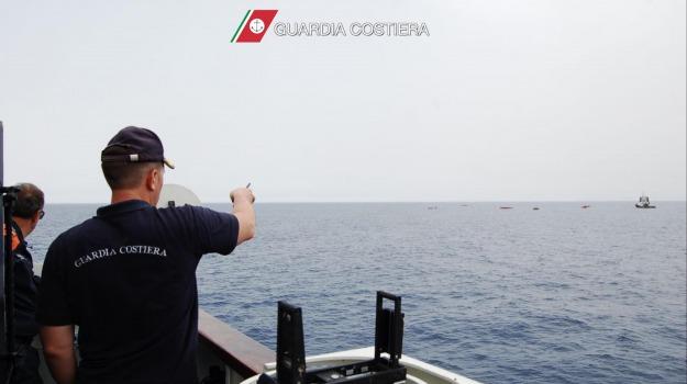 migranti, naufragi, sbarchi, Sicilia, Migranti e orrori