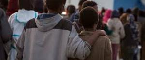 Aumentano i minori in comunità, la Sicilia ha il primato