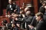 Le Unioni civili sono legge, Renzi: pagina storica