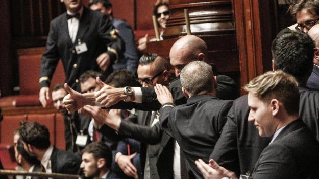 unioni civili, Sicilia, Politica