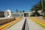 Lavori fermi: a Gibellina il museo resta chiuso